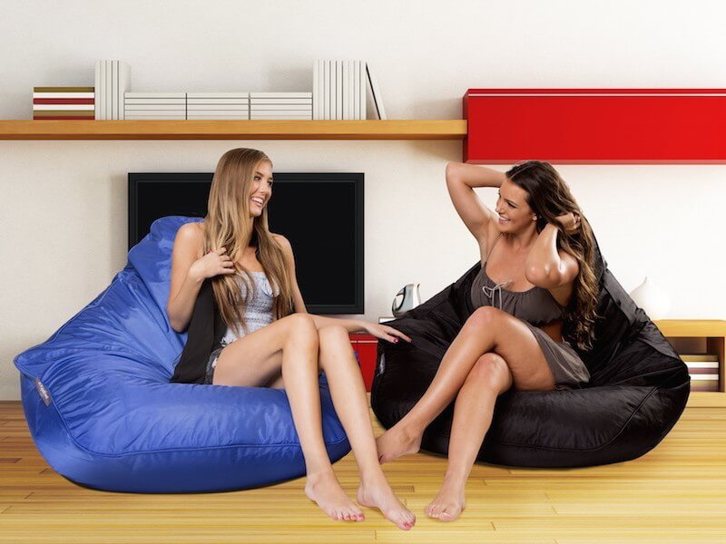 beanbag chairs at home