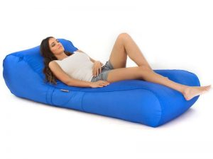 Malibu Day Bed Blue