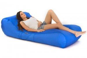 Malibu Day Bed Blue