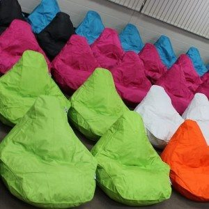 popular outdoor bean bags