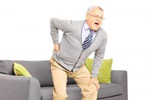 beanbags reduce back pain
