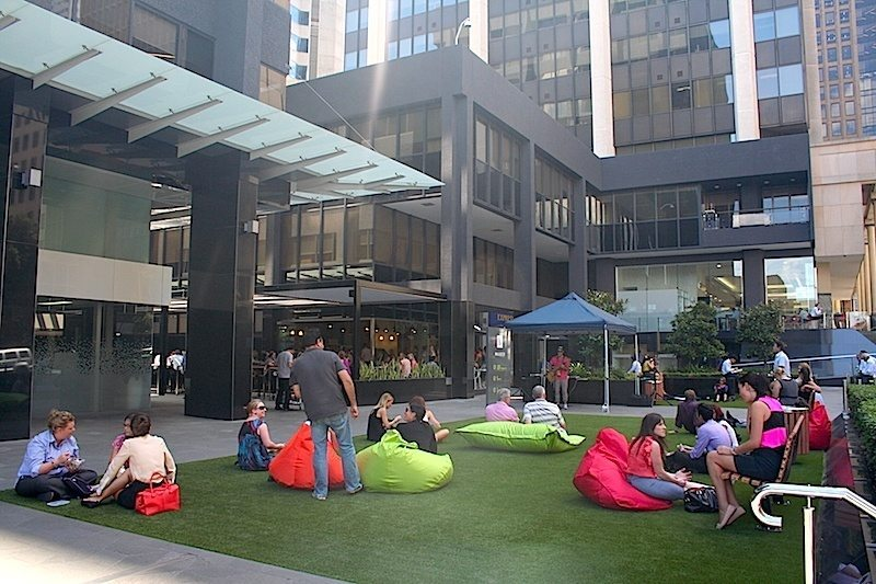 Outdoor Bean Bags Perth