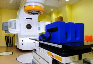 bean bags in cancer treatment