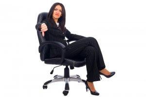 sitting down health effects