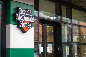 ronald mcdonald house beanbags