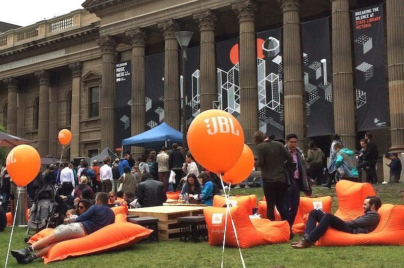 branded beanbags melbourne