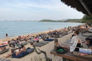 beach bean bags thailand