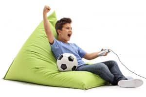 best bean bag gaming chair
