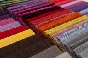 what is olefin fabric