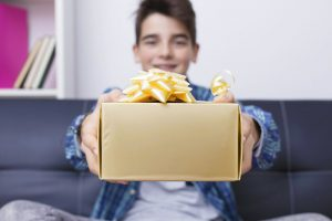 gifts for teen boys