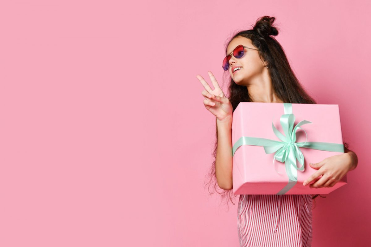 Gifts For Teen Girls 11 Presents She Won T Want To Return
