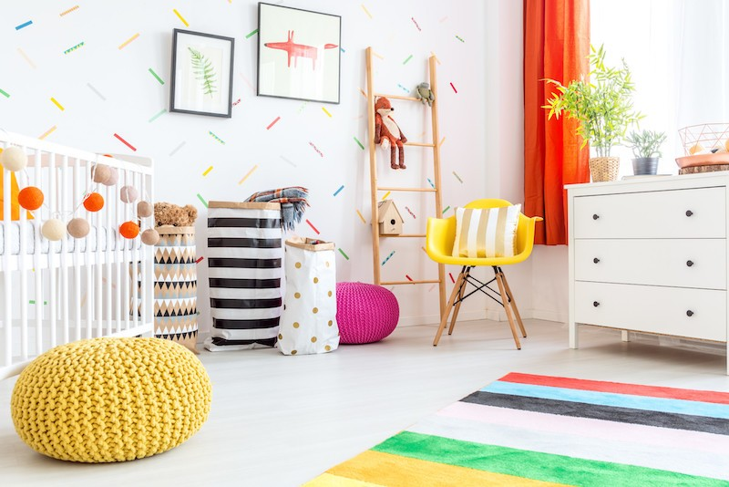 Toddler Room Ideas Creating A Space Your Little One Will Love
