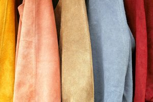 What's the difference between microsuede and microfibre?