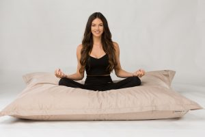 are bean bags healthy