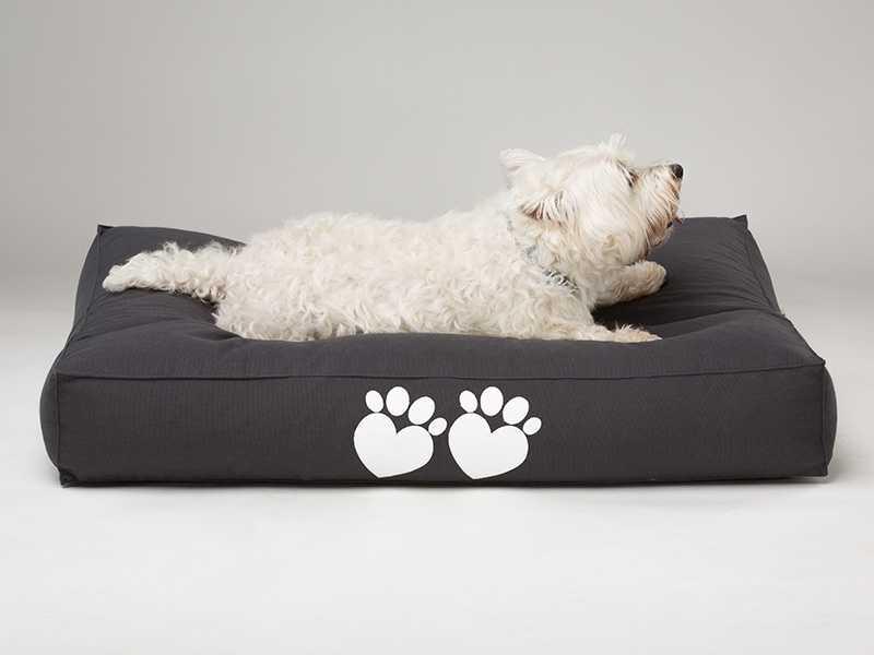 raffa large dog bed