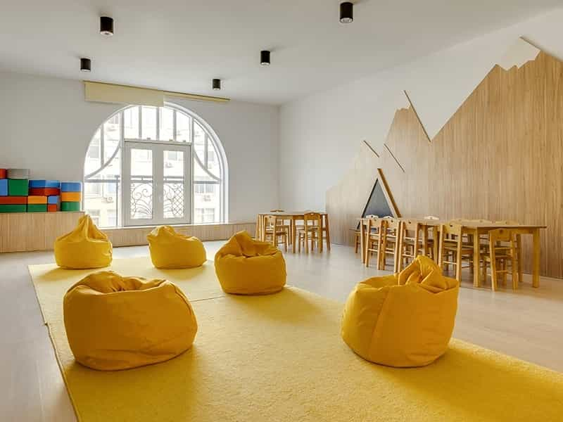 School Bean Bags Chairs