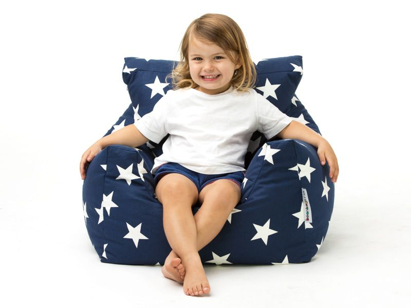 Designer Bean Bags for Kids