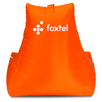Foxtel Corporate Bean Bags