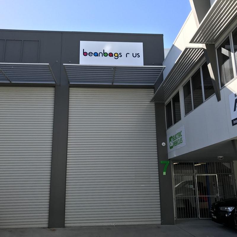 Bean Bags R Us Warehouse