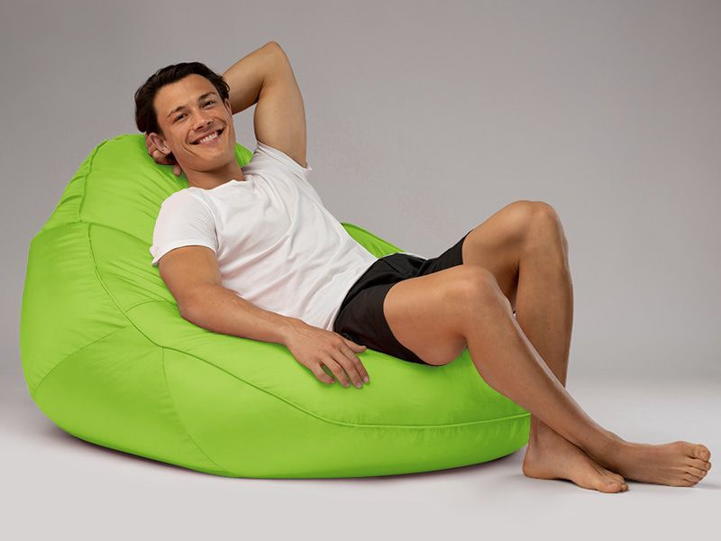 big boppa adult bean bag chair