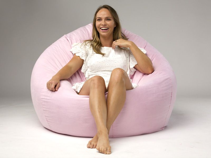 cocoon bean bag