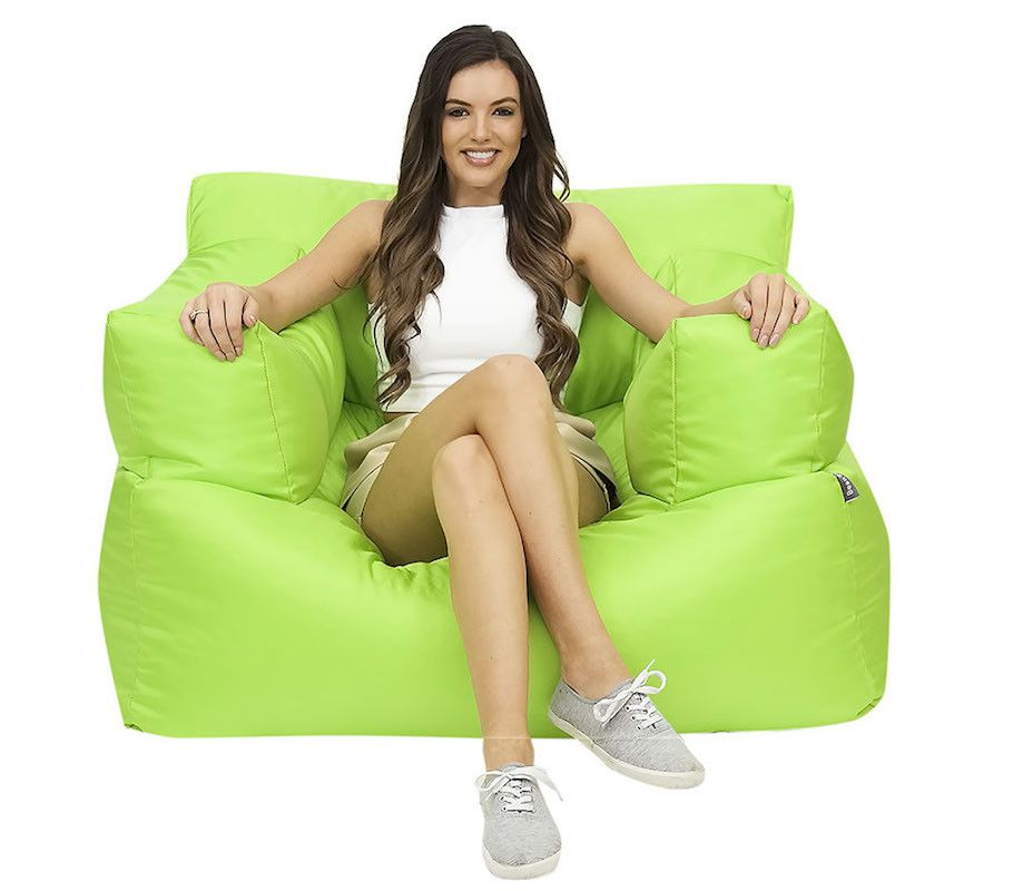 Big Bob Adult Bean Bag Chair