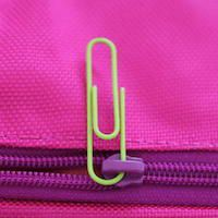 child proof zipper